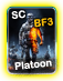 StormerClan.com BF3 platoon with all our SC server links too
