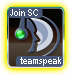 Join StormerClan Team Speak server button